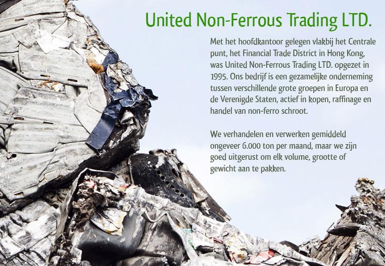 Exclusif a metal international trading gmbh